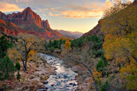 2014 Zion National Park Photography Workshop